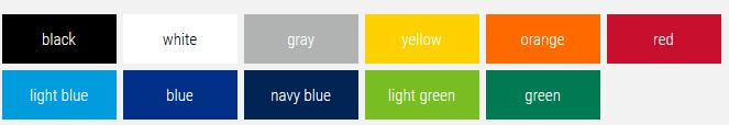 Farben 330g