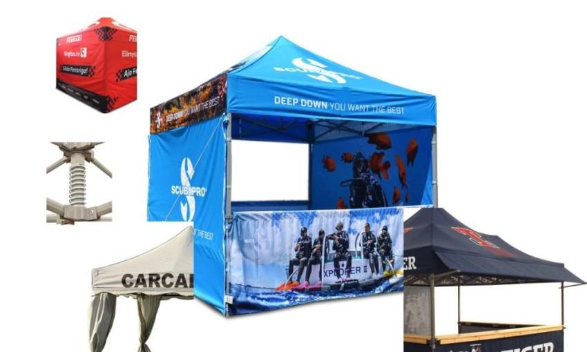 VARIO Premium 3x3 m scupapro