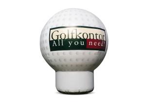 Ballon GAMMA